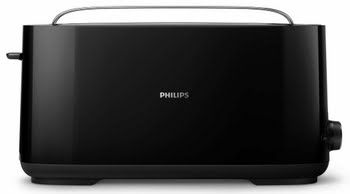 Philips Daily Collection Broodrooster HD2590/90