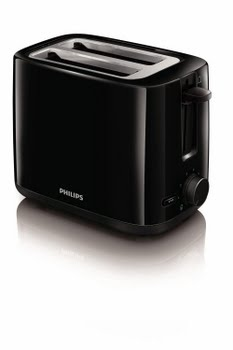 Philips Daily Collection Broodrooster HD2595/90