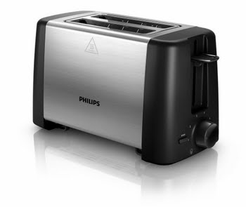 Philips Daily Collection Broodrooster HD4825/90