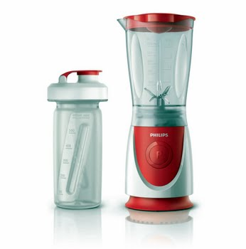 Philips Daily Collection On-the-go blender HR2872/00