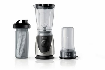 Philips Daily Collection On-the-go blender HR2876/00