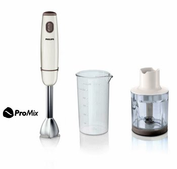 Philips Daily Collection Staafmixer HR1605/00