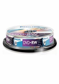 Philips DVD-RW DN4S4B10F/00
