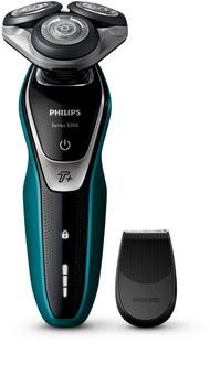 Philips SHAVER Series 5000 elektrisch scheerapparaat, nat/droog S5550/06