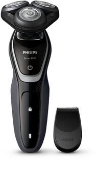 Philips SHAVER Series 5000 elektrisch scheerapparaat voor droog scheren