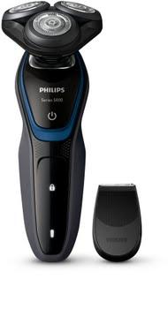 Philips SHAVER Series 5000 elektrisch scheerapparaat voor droog scheren S5100/06