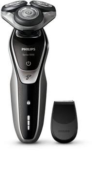 Philips SHAVER Series 5000 elektrisch scheerapparaat voor droog scheren S5320/06 scheerapparaat