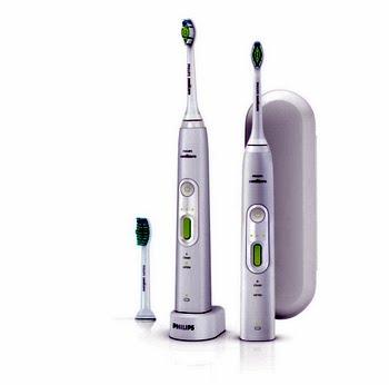 Philips Sonicare HealthyWhite+ Sonische, elektrische tandenborstel HX8923/34