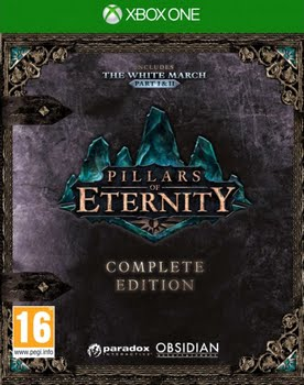 Pillars of Eternity (Complete Edition) (Xbox One)