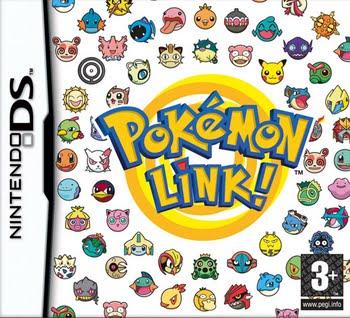 Pokemon Link! (Nintendo DS)