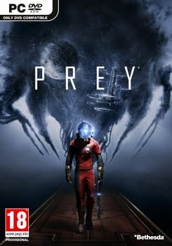 Prey (+ Pre-Order Bonus) (PC)