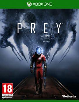Prey (+ Pre-Order Bonus) (Xbox One)