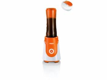 Princess 218000 Personal Blender Fresh Orange