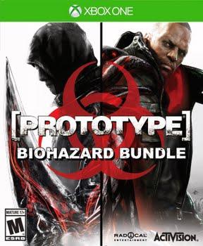 Prototype Biohazard Bundle (Xbox One)