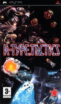 R-Type Tactics (Sony PSP)