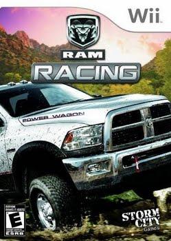 Ram Racing (Nintendo Wii)