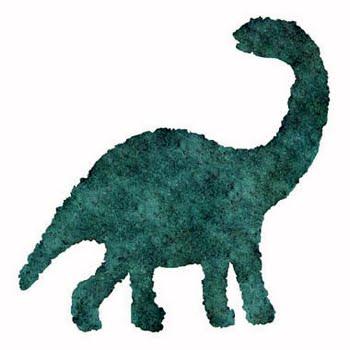 Ravensburger outdoor schilderen dinosaurus