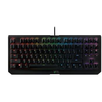 Razer BlackWidow X Chroma Tournament Edition QWERTY