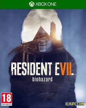 Resident Evil VII Biohazard (lenticular edition) (Xbox One)