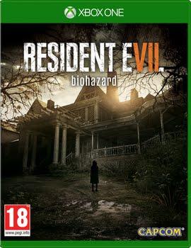Resident Evil VII Biohazard (Xbox One)
