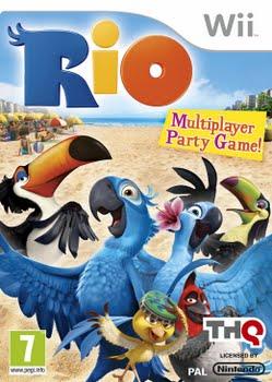 Rio (Nintendo Wii)