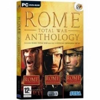 Rome Total War Anthology (PC)