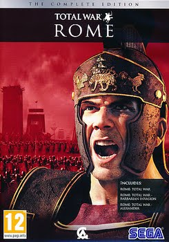 Rome Total War the Complete Edition (PC)