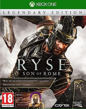 Ryse Son of Rome (Legendary Edition) (Xbox One)