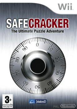 Safe Cracker (Nintendo Wii)