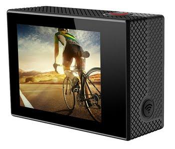 Salora PSC9360UWD 4K Ultra HD actiesportcamera