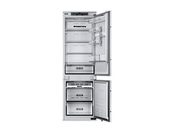 Samsung BRB260010WW Ingebouwd 268l A+ Wit koel-vriescombinatie