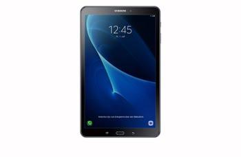 Samsung Galaxy Tab A 2016 SM-T585N 16GB 3G 4G Zwart