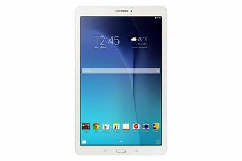 Samsung Galaxy Tab E SM-T560 8GB Wit