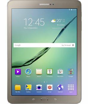Samsung Galaxy Tab S2 SM-T813 32GB Goud