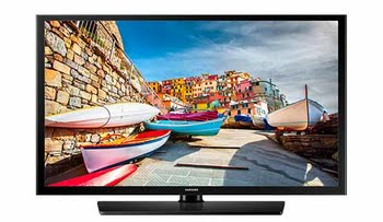 "Samsung HG40EE590SK 40"" Full HD Wi-Fi Zwart LED TV"