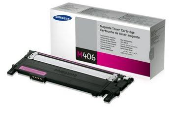 Samsung M406S Toner Magenta (rendement 1000 standaard pagina's)