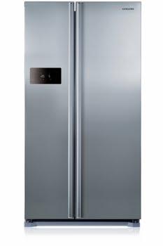 Samsung RS7528THCSL Vrijstaand 572l A++ Roestvrijstaal amerikaanse koelkast