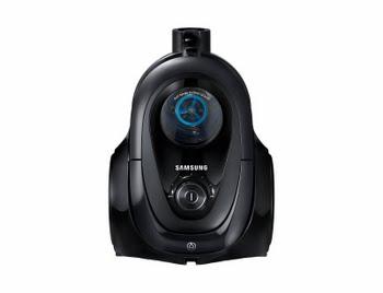 Samsung VC07M21A0VG Cilinderstofzuiger 1.5l 700W A Zwart stofzuiger