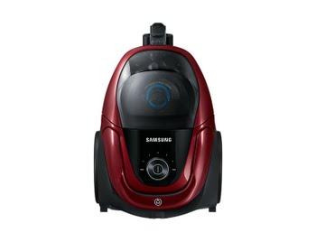 Samsung VC07M3130V1 Cilinderstofzuiger 2l 700W A Bordeaux rood stofzuiger