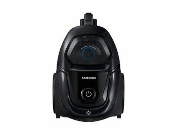 Samsung VC07M31C0HG Trommelstofzuiger 2l 700W A Zwart stofzuiger