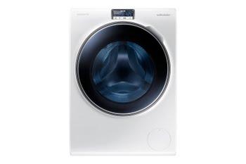 Samsung WW10H9600EW Vrijstaand Voorbelading 10kg 1600RPM A+++-50% Wit wasmachine