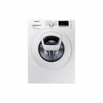 Samsung WW70K4420YW Vrijstaand Voorbelading 7kg 1400RPM A+++ Wit wasmachine