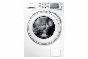 Samsung WW80J6403EW Vrijstaand Voorbelading 8kg 1400RPM A+++ Wit wasmachine