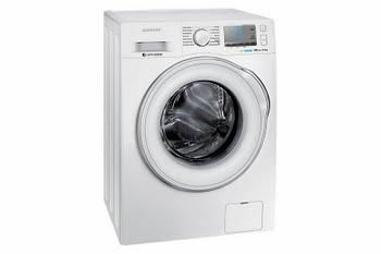Samsung WW80J6603EW Vrijstaand Voorbelading 8kg 1600RPM A+++ Wit wasmachine