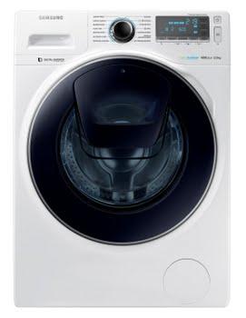 Samsung WW90K7605OW Vrijstaand Voorbelading 9kg 1600RPM A+++-30% Wit wasmachine