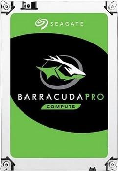 "Seagate Barracuda Pro 8TB 3.5"", Serial ATA III 8000GB SATA III interne harde schijf"