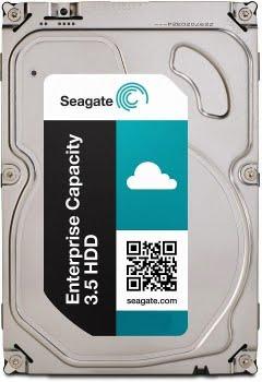 Seagate Enterprise 3.5 1TB 1000GB SAS interne harde schijf