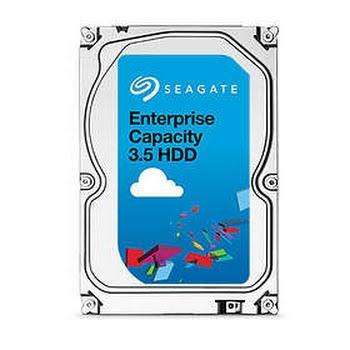 Seagate Enterprise ST4000NM0035 4000GB SATA III interne harde schijf