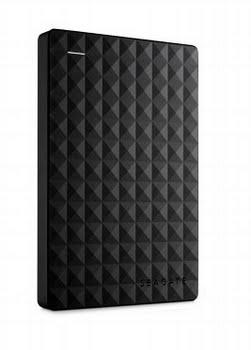 Seagate Expansion Portable 500GB 3.0 (3.1 Gen 1) 500GB Zwart
