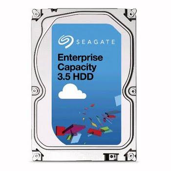Seagate ST4000NM0025 4000GB SAS interne harde schijf